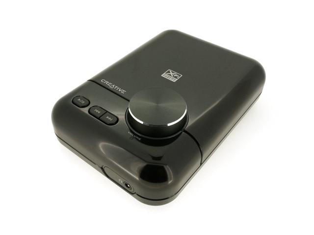 Creative X-Fi Wireless Reciever Unit SB0840 For XDock / Xmod Wireless Music System