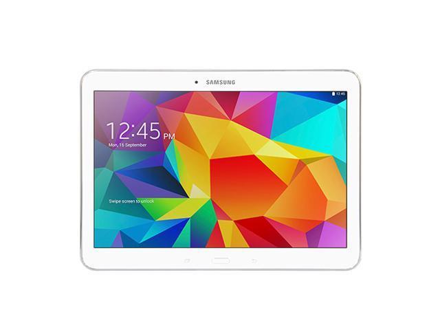 Samsung Galaxy Tab 4 Tablet 2014 Edition 10.1