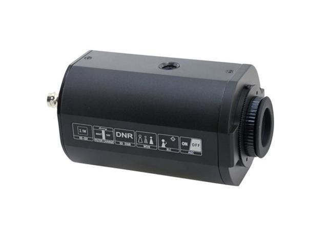 Vonnic VCHPR2630B Panasonic 2.2 Megapixel Full HD 1080p (HD-SDI) Box Camera