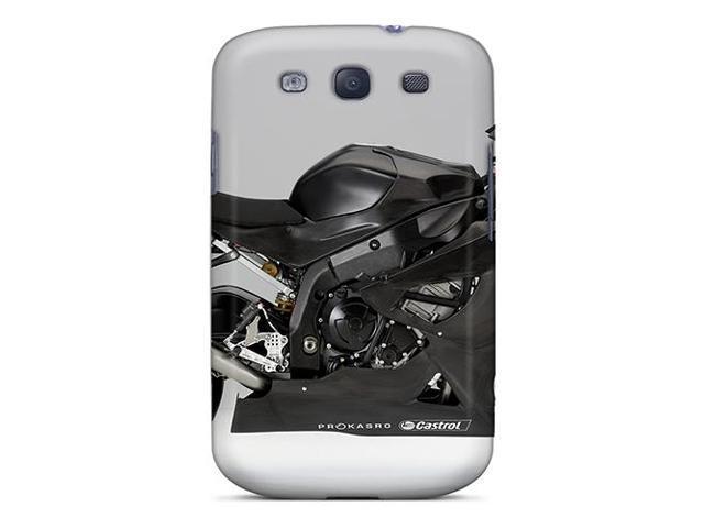 [mJi2415Eyfq] - New Bmw S 1000 Rr Black Protective Galaxy S3 Classic Hardshell Case