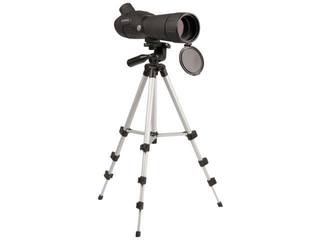 20-60 x 60mm Spotting Scope with Tripod