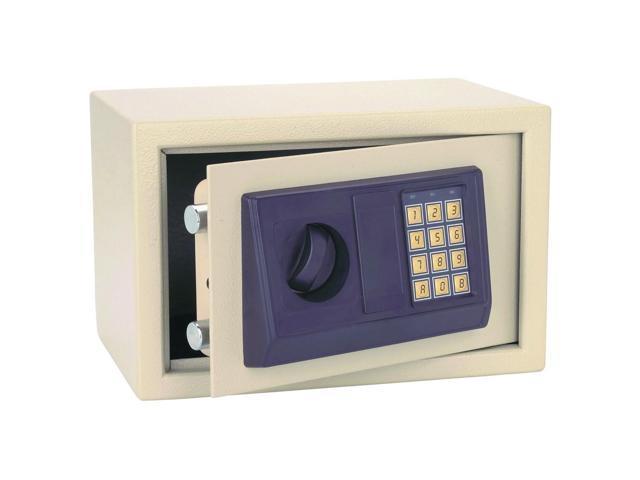 0.37 Cubic Ft. Electronic Digital Safe