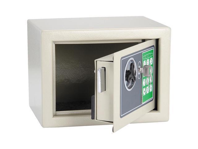 0.19 Cubic Ft. Electronic Digital Safe