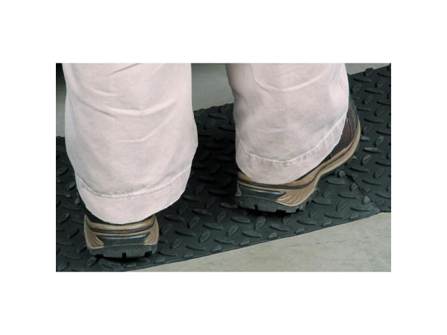 Self-Adhesive Rubber Safety Step Mat from TNM