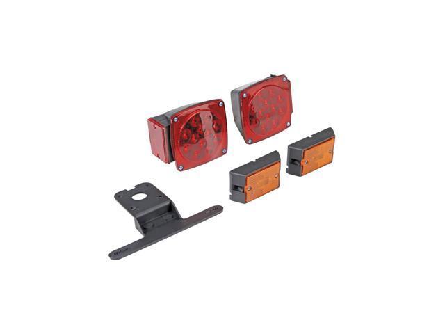 LED Trailer Light Kit from TNM