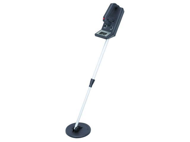 6 Function Metal Detector from TNM