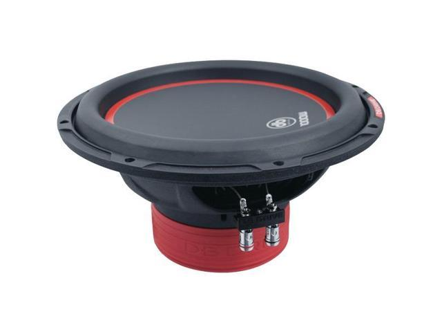 "Okur(R) K4 Series Subwoofer (12"", 1,000 Watts, 4_) By: DB DRIVE"