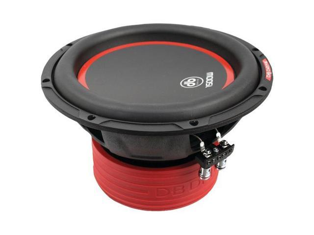 "Okur(R) K5v2 Series Subwoofer (10"") By: DB DRIVE"