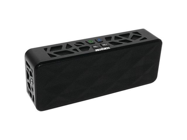 Portable Bluetooth(R) Rechargeable Speaker By: JENSEN