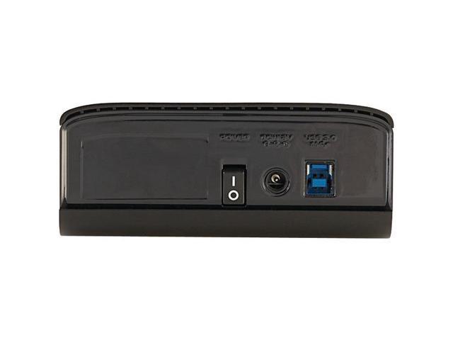 """Store 'n' Save SuperSpeed USB 3.0 3.5"""" Desktop Hard Drive (3TB) By: VERBATIM"""