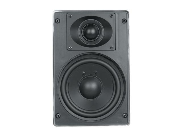 """5.25"""" Premium Series In-Wall Speakers By: ARCHITECH"""