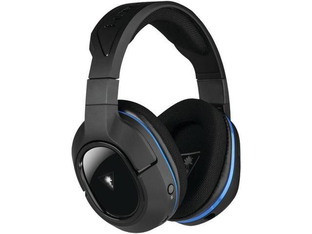 PlayStation(R)4/PlayStation(R)3 Ear Force(R) STEALTH 400 Wireless Gaming Headset By: TURTLE BEACH