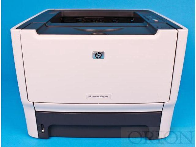 HP LaserJet P2015d (CB367A) 1200 dpi x 1200 dpi USB Mono Laser Printer