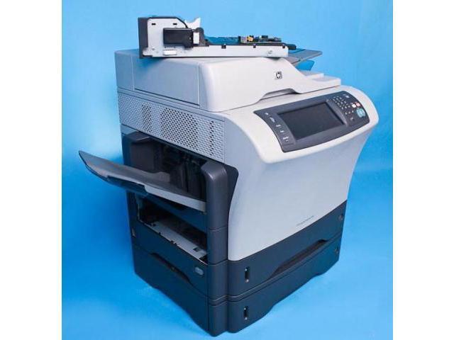 HP LaserJet M4345X MFP CB426A Mutli-Function Printer