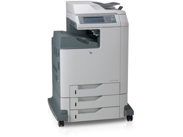 HP CB480A Color LaserJet CM4730 MFP Printer