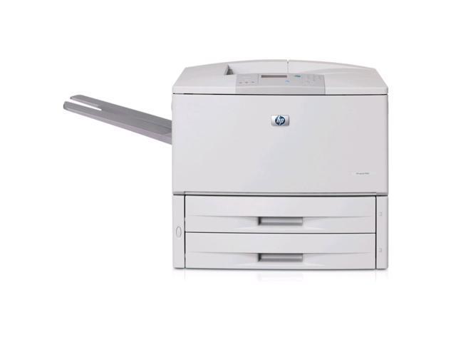 HP LaserJet 9050n Q3722A Monochrome Laser Printer 50 PPM