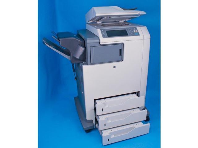 HP CB481A Color LaserJet CM4730f MFP Printer