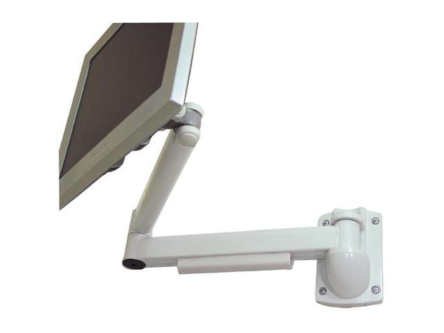 TygerClaw Desk Mount Swing-Out LCD Arm