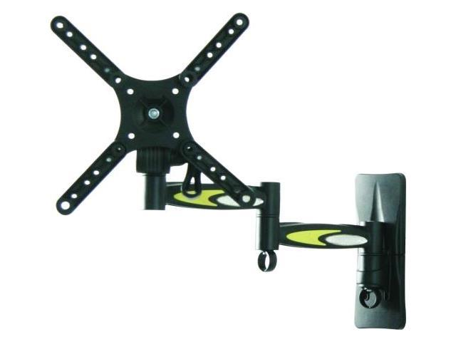 TygerClaw 10~32 Full-Motion Wall Mount