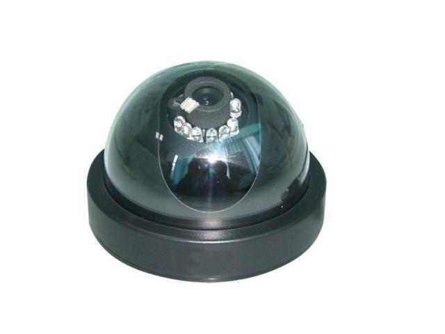 SeqCam IR Dome Color Security Camera