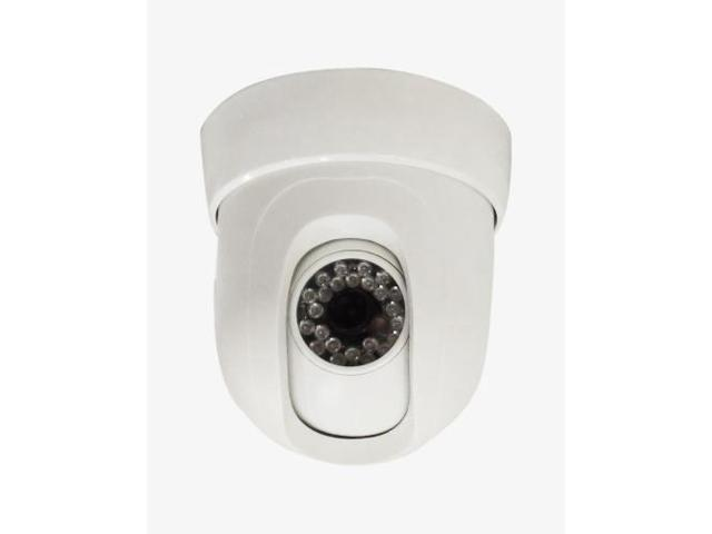 SeqCam Pan&Tilt Dome Security Camera
