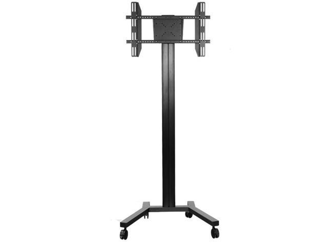 TygerClaw 30 to 60 inch Mobile TV Stand