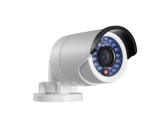 HIKVISION DS-2CD2032-I 3MP Bullet Camera Full HD 1080P PoE Network Outdoor IP CCTV Camera with Multi-language Version Up to 30m IR Range