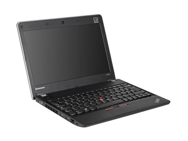 Lenovo ThinkPad X131E Laptop, 11.6