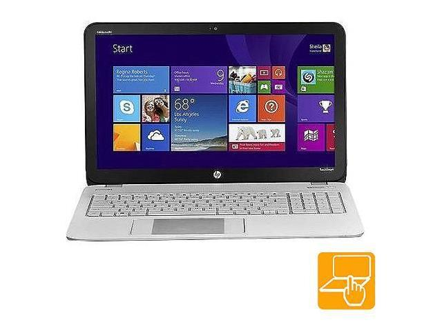 HP ENVY m6 TouchSmart 15.6