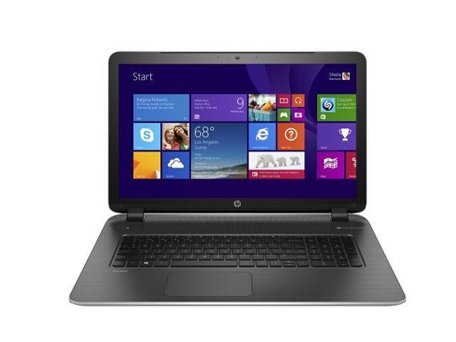 HP Pavilion 17 Laptop / 17.3