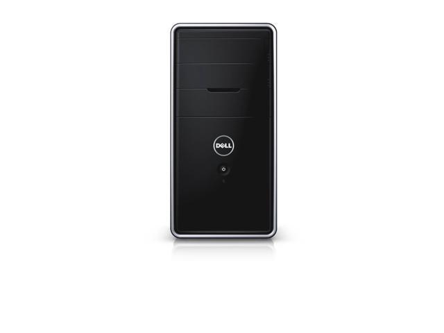 Dell Inspiron 3000 Series i3847 Desktop / Intel Core i5-4460 Haswell Quad-Core 3.2GHz / 8GB DDR3 / 1TB HDD / Bluetooth / HDMI / Windows ...
