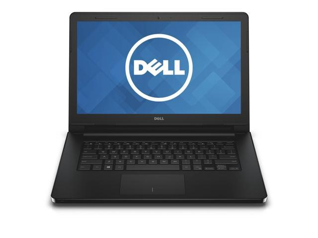 DELL Inspiron 14 i3451 Notebook / Intel Celeron N2840 (2.16GHz) / 2GB Memory / 500GB HDD / Intel HD Graphics / No optical drive / ...