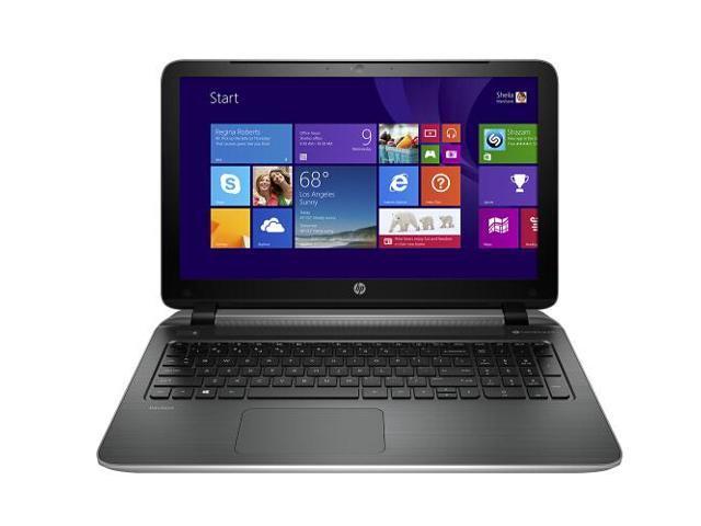 HP Pavilion 15 15.6-Inch Laptop / Intel Core i7-5500U Processor / 6GB DDR3L / 750GB Hard Drive / SuperMulti DVD Burner / WebCam / HDMI ...