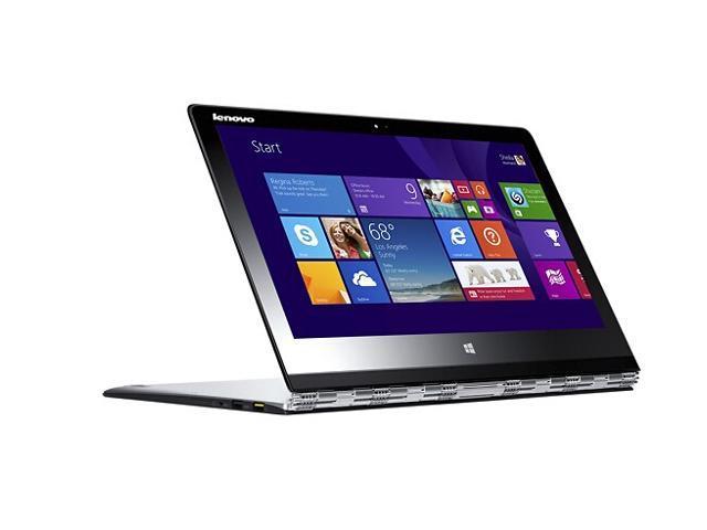 Lenovo Yoga 3 Pro Convertible Ultrabook / 13.3