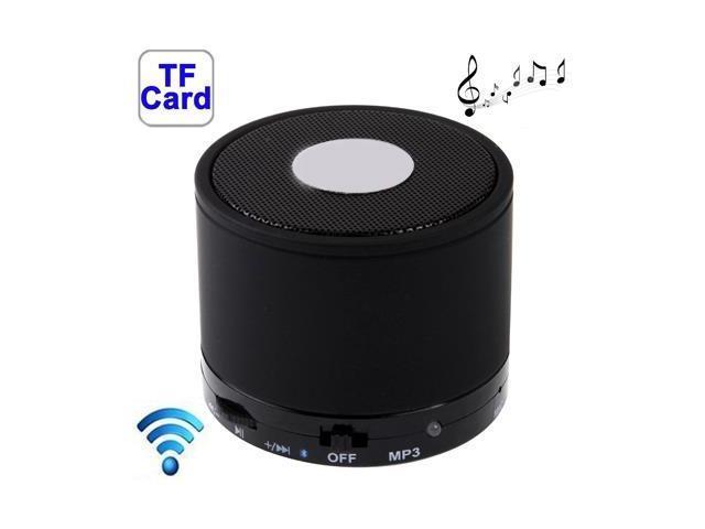 Bluetooth 2.1 Mini Stereo Speaker for iPhone 5 / iPhone 4 & 4S / iPad 4 / New iPad / iPad mini / mini 2 ...