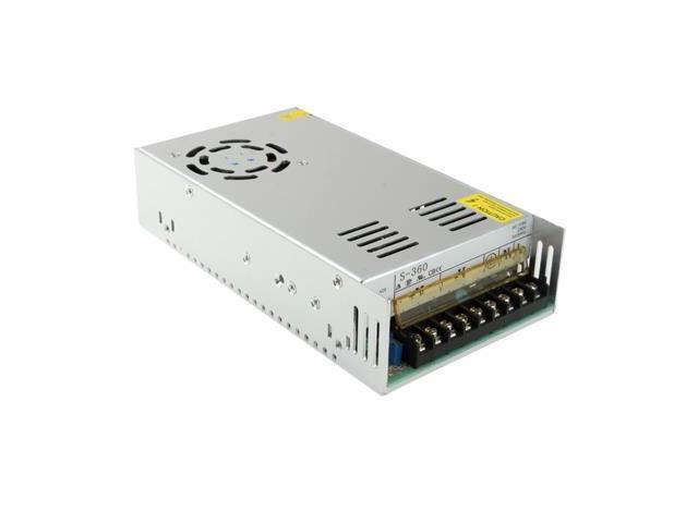 S-360-24 DC 0-24V 15A Regulated Switching Power Supply  (100~240V)