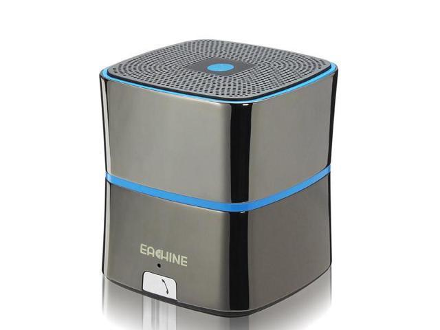 Eachine H-15 Mini V2.1 EDR BT With Amazing Deep Bass Bluetooth Wireless Speaker (Black)