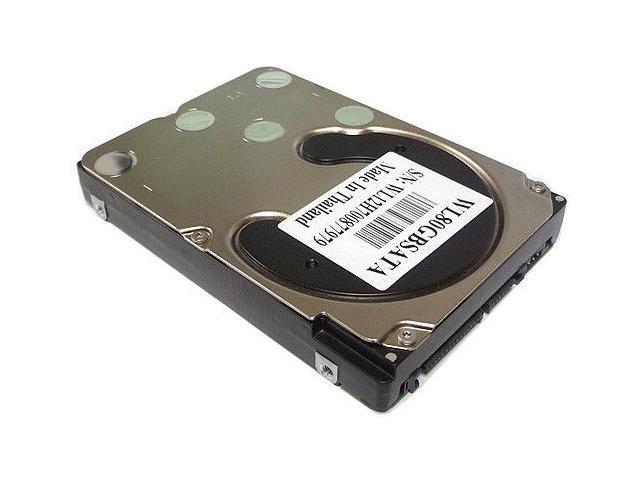New ULTRA-FAST 80GB 10000RPM 16MB Cache SATA 3.0Gb/s Hard Drive