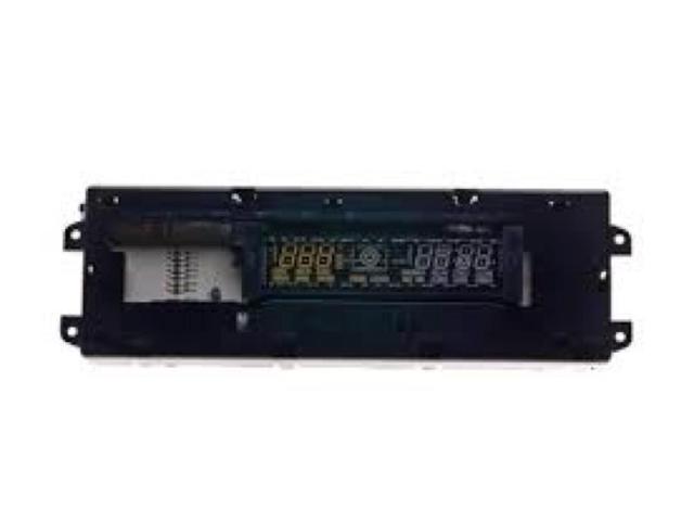 WB27T10267 GE Range Electronic Control Clock ERC