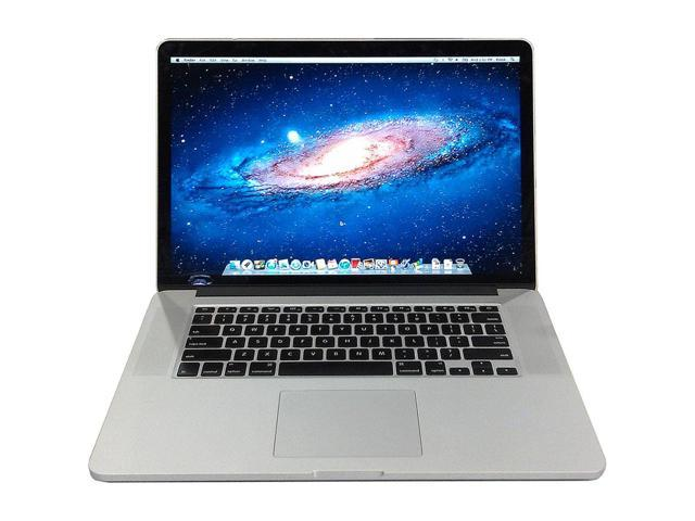 Apple Macbook Pro MD322LL/A 15.4