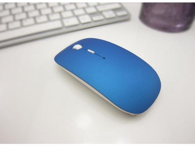 Hot thin small Wireless Mouse 2.4Ghz Mouse For gift 1200CPI/1800CPI for Windows98se/ WindowsME/ Windows2000/WindowsXP/ Windows2003/ Mac