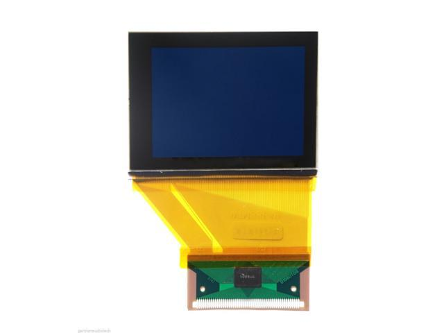 Audi A3 A6 LCD display, Audi A6 instrument of liquid crystal display Audi LCD Display for VDO Instrument Cluster Pixel Repair