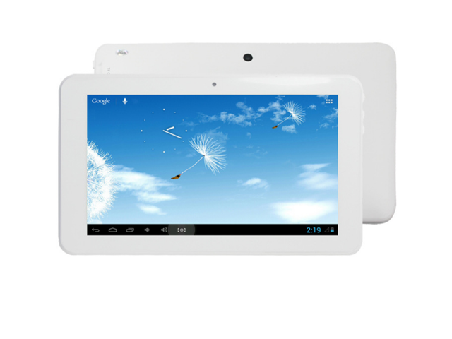 Created Q9 best selling Bluetooth 4.0 IPS screen HD quad-core 9.0-inch dual sim 3G mobile tablet computer 1024 * 600 screen resolution