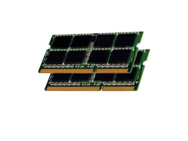 New 16GB 2X8GB DDR3-1333 204 PIN DDR3 SODIMM Memory Unbuffered NON-ECC for Apple MAC Mini iMac