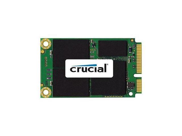 Crucial M500 mSATA 480GB SATA3 Internal Solid State Drive MLC CT480M500SSD3