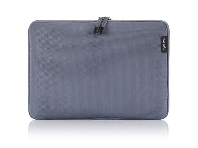 New Gray Runetz - Soft Sleeve Cover for MacBook Air 11.6