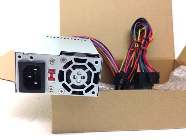 NEW 250W POWER SUPPLY FOR HP SLIMLINE s3300f s3713w S3307C s3700y s3240jp