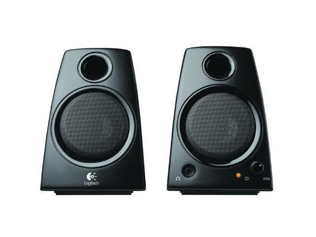 Logitech Speakers Z130 New