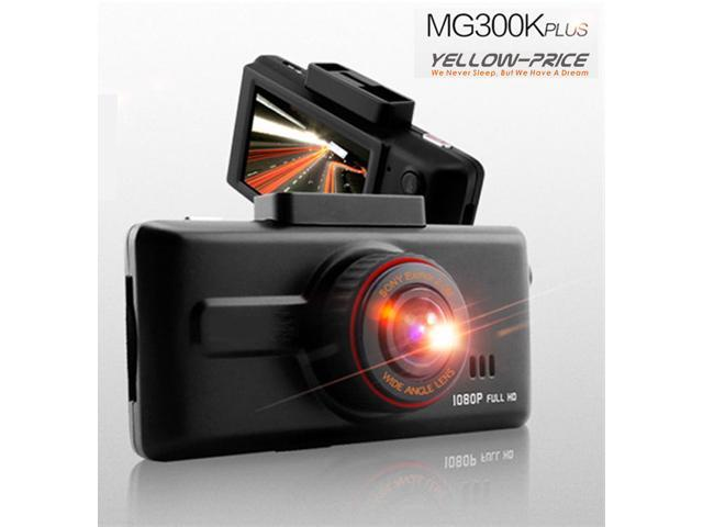 New 1080P 154° Full HD IR Night Vision Car DVR Vehicle Camera Video Recorder Dash Cam