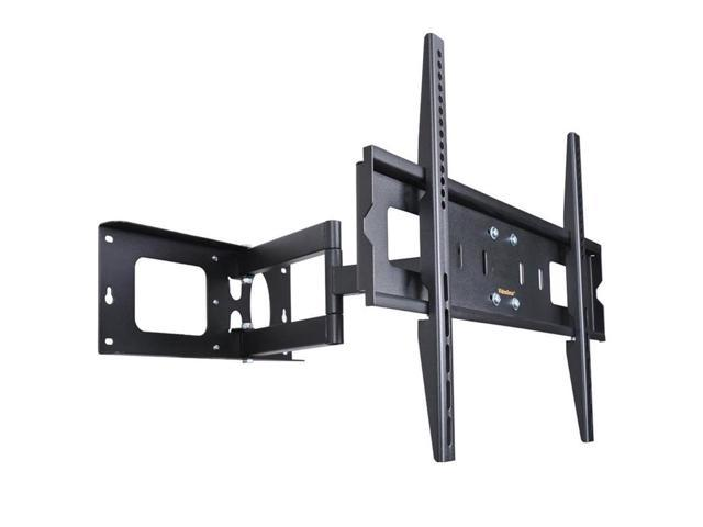 VideoSecu Articulating Arm Full Motion Swivel Tilt TV Wall Mount for 32 37 39 40 42 46 47 50 55